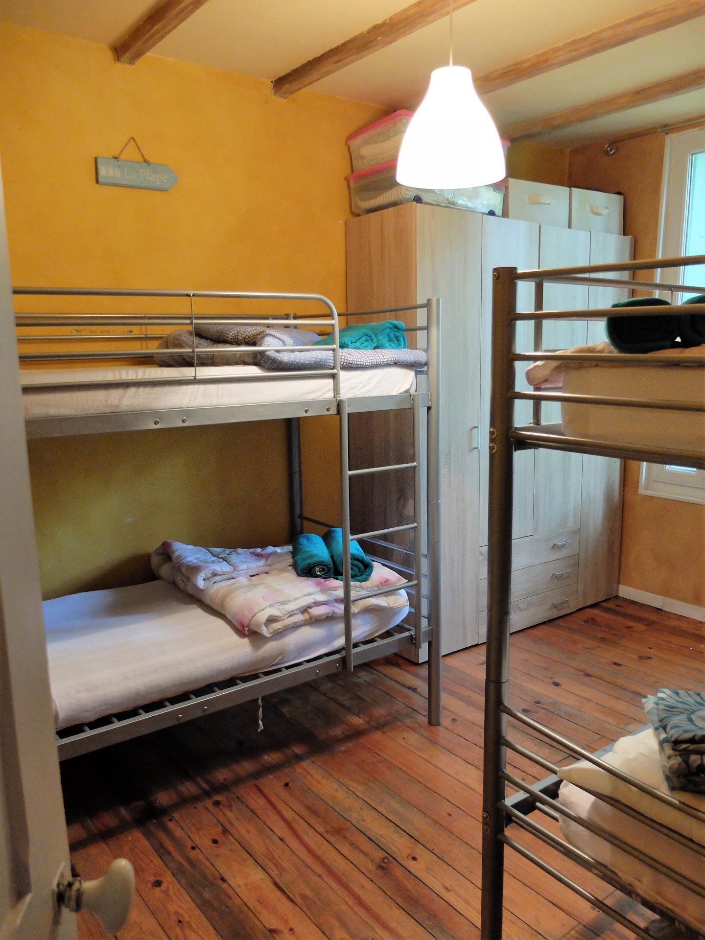 5 pyla 2 chambre arguin 1