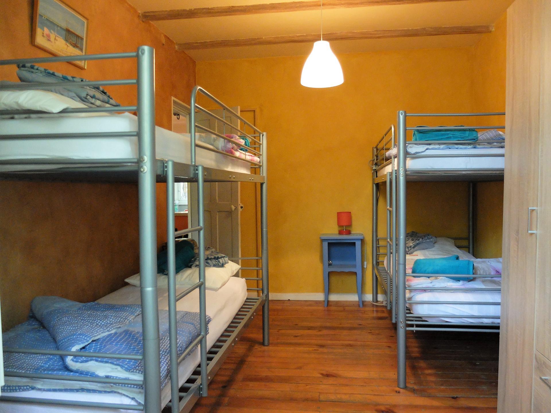 5 pyla 2 chambre arguin 2