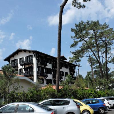 hotel haitza 1