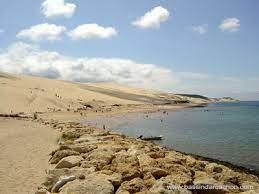 Corniche plage